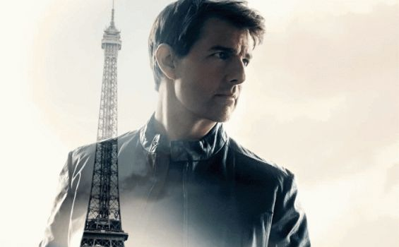 KINO: Mission: Impossible - Fallout 3D